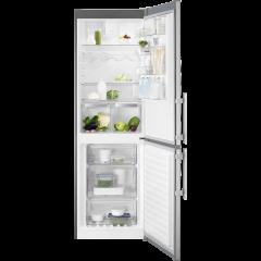 Electrolux EN3455MFX Szabadonálló kombinált hűtő-fagyasztó 8f698fd6b2