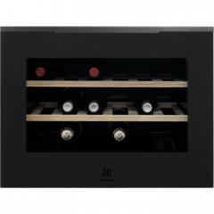 Electrolux KBW5T Built-in Integrated Wine Cellar